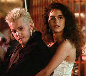 The Lost Boys Star