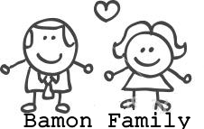 I love all the Bamon family I am really proud to say that we are all logic and good people