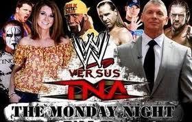 wwe vs TNA