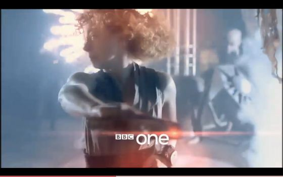 River Song: Action Hero