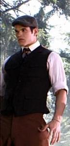 Emmett's Outfit