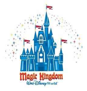 This is Magic Kingdoms logo