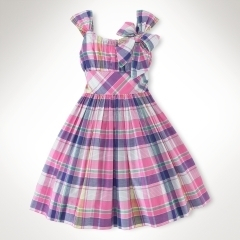 Adria's dress