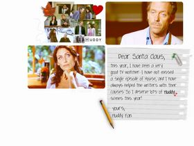 "#10 top rated wallpaper ""Dear Writers .... huddy"" by oldmovie"