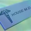 """#9 oben, nach oben rated Icon """"House MD"""" Von Nine"""