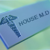 "#9 top rated icon ""House MD"" by Nine"