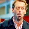 "#10 top rated icon ""House MD"" by mrsquirrelly"