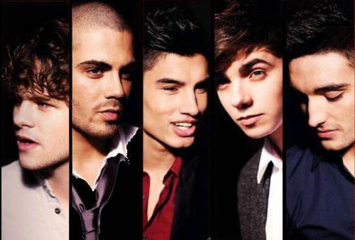 I Liebe Du Boys x