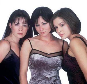 Piper, Prue, Phoebe