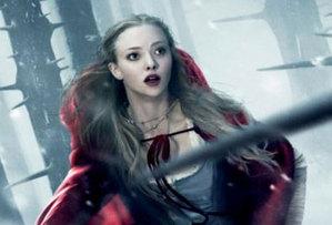 Valerie (Amanda Seyfried)