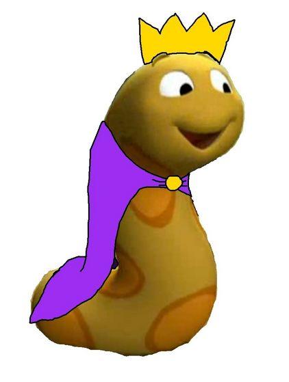 Prince Sherman