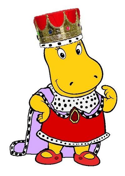 queen Tasha