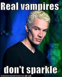 Spike! I agree!