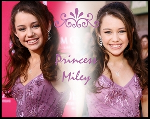 miley d rock তারকা princess!