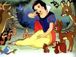 """""""But Ariel wasn't the sibling Snow White ran to.  It was her brother."""""""