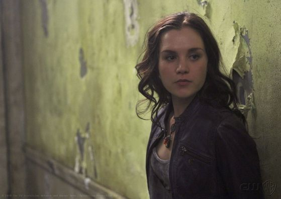 supernatural, meg, rachel miner, 6x10, caged heat, episode still