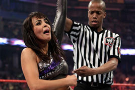 Layla Being Named The Winner