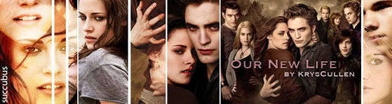 Our New Life (Chapter 5- Succubi) - Twilight Series - Fanpop