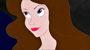 The beautiful Vanessa