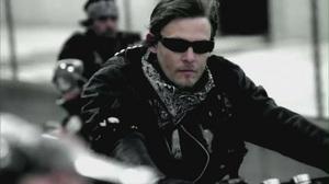 Norman Reedus as 'Judas'
