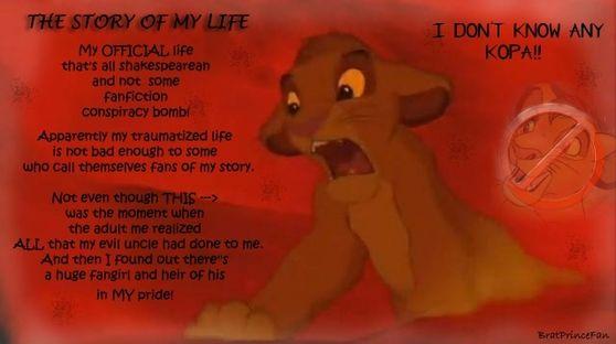 the lion king zira killed kopa