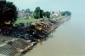 River Sarayu