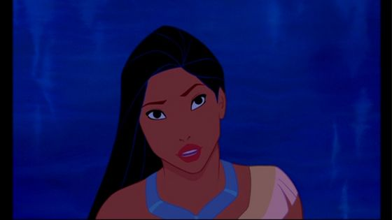 PRETTIEST DISNEY PRINCESS EYES COUNTDOWN: As Voted By The