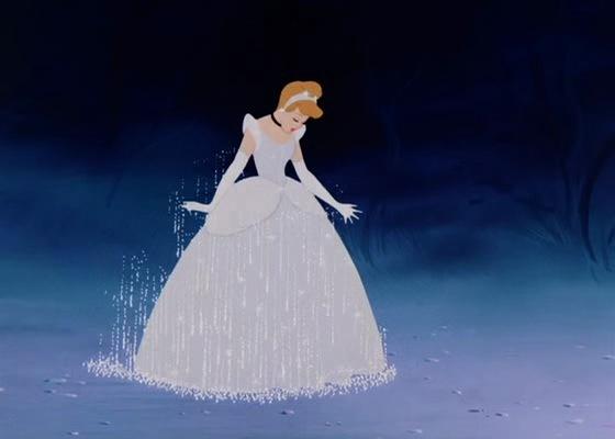 My Favorite Movie AND Princess!