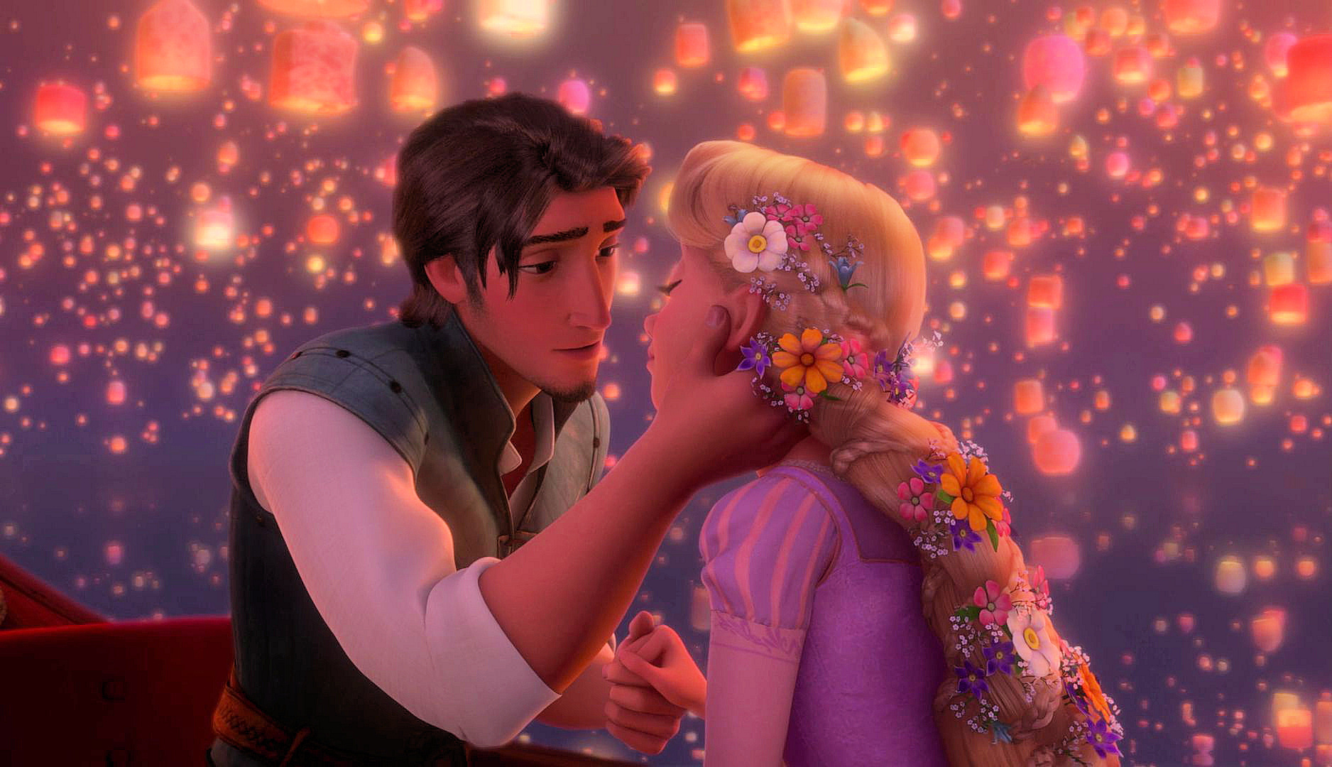 Fanfiction Eugene S Pov On His Day With Rapunzel On The Boat Rapunzel And Flynn Fanpop Page 2