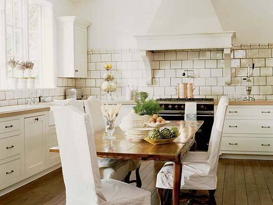 Edward's kitchen