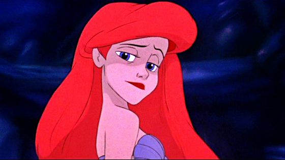 Ariel, whose independence and modernity marked her as the first of a new breed of Disney-feature heroines.