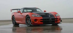 The ular berbisa, viper ACR