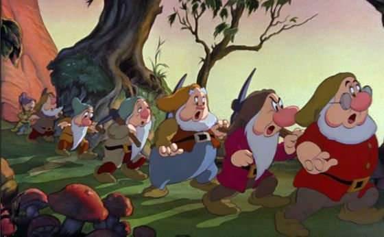 4. Heigh Ho