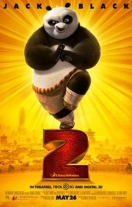Download Kung Fu Panda 2 Movie