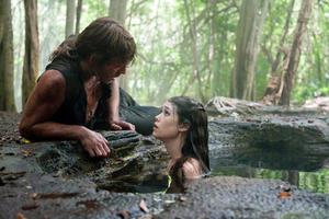 Sam Claflin in Pirates of the Caribbean: On Stranger Tides