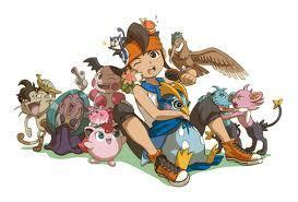 Why is endou with Pokemons?