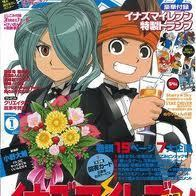 I like Kazemaru in tux..He looks great.