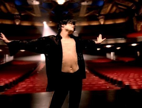 MJ- sexy and heartbreaker