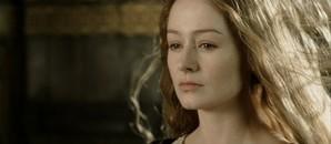 How I imagine Gwenhwyfar looks like in the Arthurian Legend