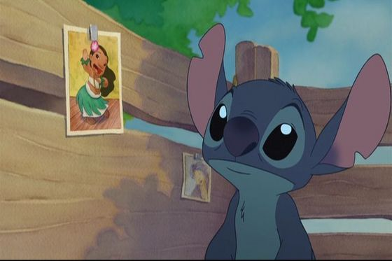 Ohana means family and family means nobody gets left behind o forgotten!