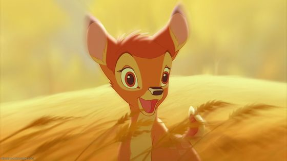 Leave her alone...... please!