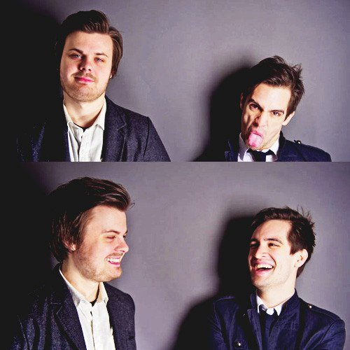 30 Ways To Tell You're Obsessed With Panic! At The Disco! - Panic ...