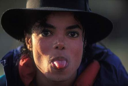 MJ- Who's the King?!!!