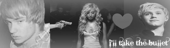 i'll take the bullet by Leah horan!!!:Dxxx