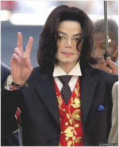 Peace for MJ and fanpop