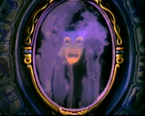 Magic mirror on the ukuta who is the fairest one of all?