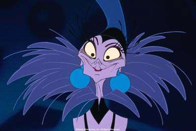 Pull the lever Kronk! WRONG LEVER!