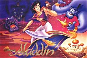 """Roger Ebert's Review of """"Aladdin"""" (1992)"""