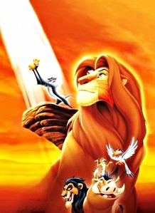 "Roger Ebert's Review of Walt Disney's ""The Lion King"" (1994)"