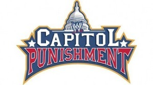 Capitol Punishment!